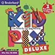 Kid Pix Studio Deluxe 2.0 - Windows / Macintosh (Jewel Case)