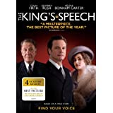 The King's Speech ~ Colin Firth