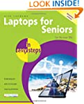 Laptops for Seniors In Easy Steps - W...