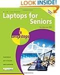 Laptops for Seniors In Easy Steps - W...
