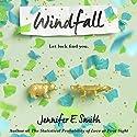 Windfall Audiobook by Jennifer E. Smith Narrated by Tonya Cornelisse
