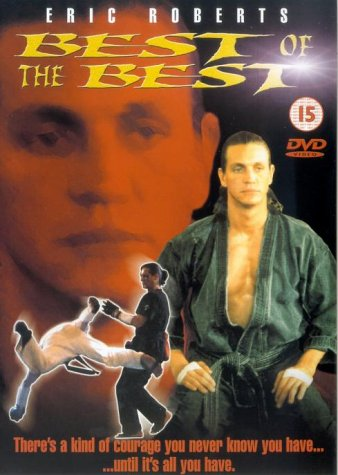 Best Of The Best [DVD] [1990]