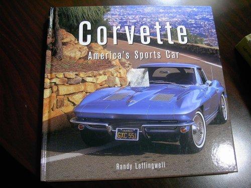 Corvette : America's Sports Car (Corvette America compare prices)