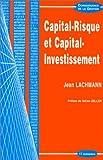 Capital-risque et capital-investissement