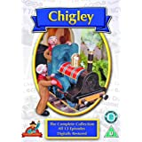 Chigley: The Complete Series [DVD] [1969]by Brian Cant