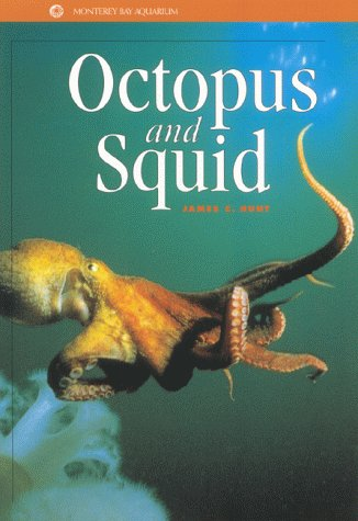 Octopus and Squid (Monterey Bay Aquarium Natural History Series) (Monetary Bay Aquarium Natural History Series)