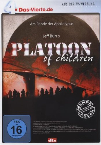Platoon of Children - DAS VIERTE Edition