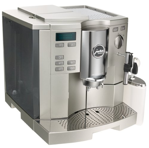 Jura-Capresso 13936 Impressa S9 Fully Automatic Coffee And Espresso Center front-627440