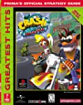 Crash Bandicoot 3: Strategy Guide (Of...