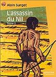 echange, troc Alain Surget - L'Assassin du Nil