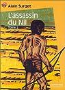 L'Assassin du Nil par Surget