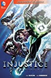 img - for Injustice: Gods Among Us #11 book / textbook / text book