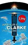 Les Chants de la Terre lointaine par Clarke