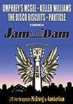 Jam in the 'Dam