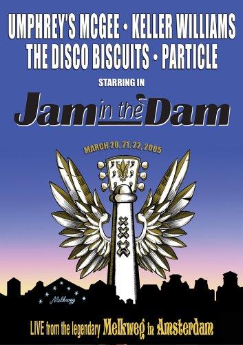 Jam in the Dam
