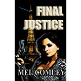 Final Justice (Lorne Simpkins thriller (Book Three))