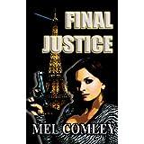 Final Justice (A Lorne Simpkins thriller)
