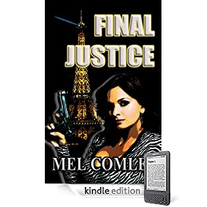 Final Justice (A Lorne Simpkins thriller) (DI Lorne Simpkins thriller part of a trilogy)