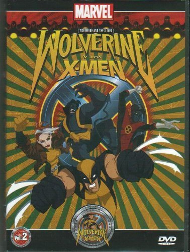 WOLVERINE Y LOS X-MEN VOL.2 (WOLVERINE AND THE X-MEN VOL.2)