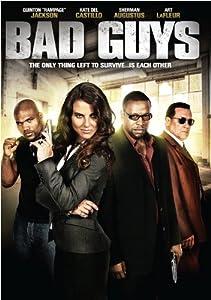 Bad Guys