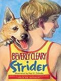 Strider (Leigh Botts Book 2)