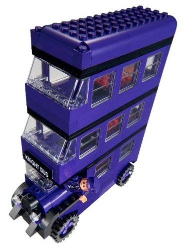 LEGO Harry Potter 4755: Knight Bus