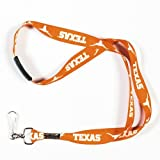 "Texas Longhorns Official NCAA 20"" Lanyard by Wincraft"