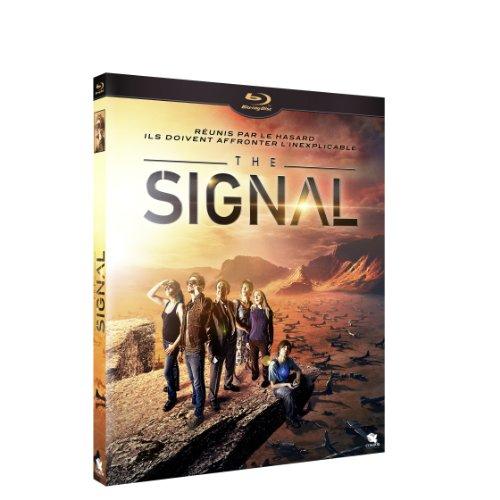 The Signal [Blu-ray] [Edizione: Francia]