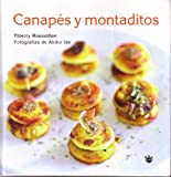 img - for Canap s y montaditos (Tiny Tastes & Mini Bites: With Friends) book / textbook / text book