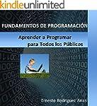 Fundamentos de Programacion: Para Tod...