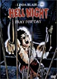 echange, troc Hell Night [Import Zone 1]