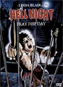 Hell Night (Widescreen)