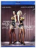 Gentlemen Prefer Blondes [Region 2] [Region Free] (English audio. English subtitles)