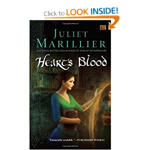 Heart's Blood (Roc Fantasy) Juliet Marillier