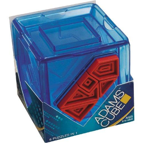 Cheap Fun ThinkFun Adams Cube (B001TJES2M)