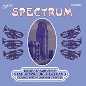 Spectrum The Stanshawe Bristol Band by Saydisc