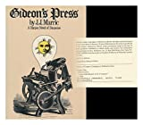 Gideon's Press (0060127872) by John Creasey