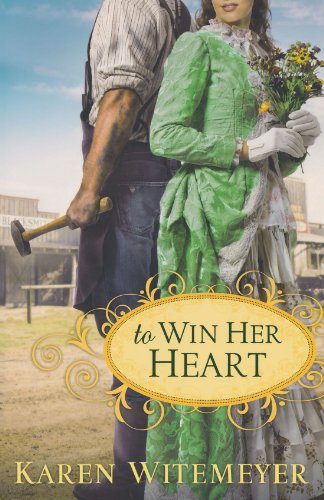Image of To Win Her Heart