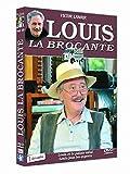 Image de Louis la brocante vol 19 : Louis et le palais idéal - Louis joue les experts
