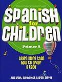 Spanish for Children, Primer A