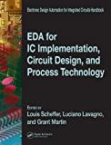 img - for EDA for IC Implementation, Circuit Design, and Process Technology (Electronic Design Automation for Integrated Circuits Hdbk) book / textbook / text book