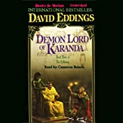 Demon Lord of Karanda: The Malloreon, Book 3 | David Eddings