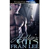 Hallie's Cats ~ Fran Lee