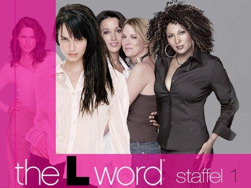 The L Word Staffel 1