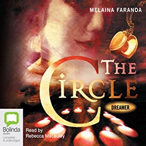 Dreamer: The Circle, Book 1 | [Meliana Faranda]