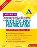 img - for Saunders Comprehensive Review for the NCLEX-RN  Examination, 5e (Saunders Comprehensive Review for Nclex-Rn) book / textbook / text book