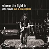 John Mayer Where The Light Is (4LP box) [VINYL]