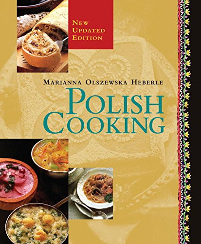 Polish Cooking: Updated Edition (Polish Cooking compare prices)