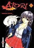 echange, troc Takuya Tashiro - Atori, Tome 3 :