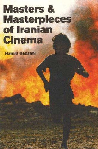 Masters  Masterpieces of Iranian Cinema093455823X